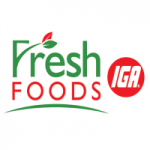 Fresh Foods IGA-Lumberton-North Pine Street
