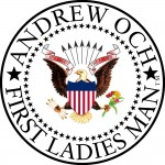 The First Ladies Man- Andrew Och
