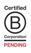 Certified B Corporation Pending