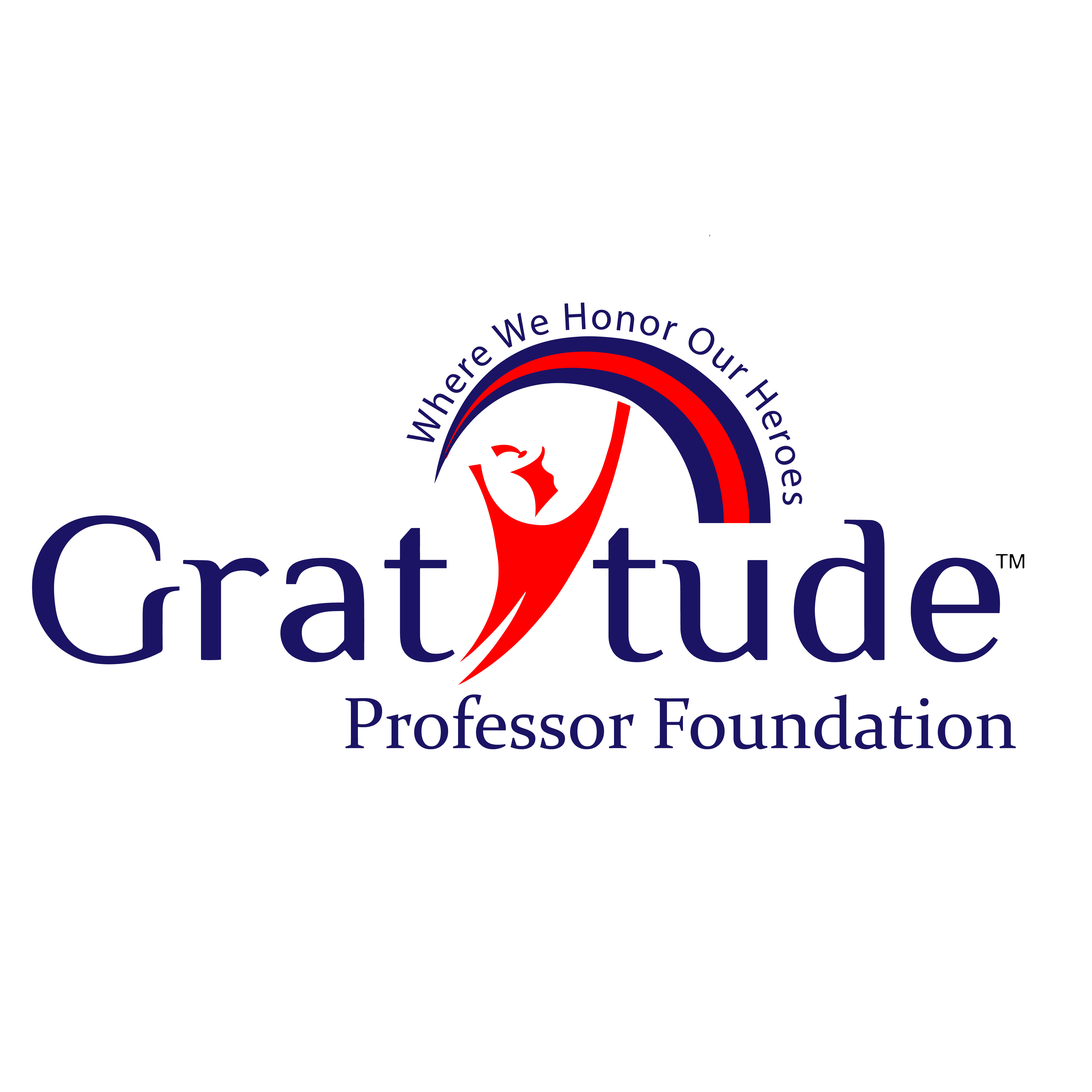 Gratitude Professor Foundation