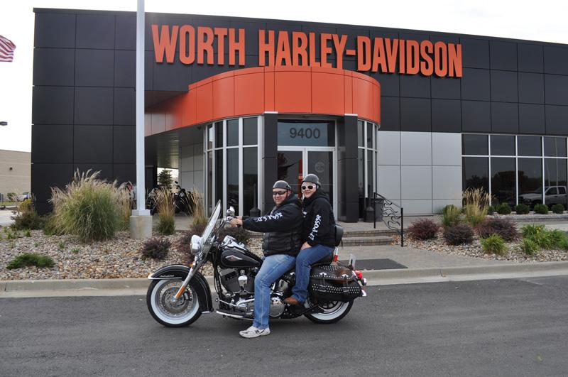 Worth Harley Davidson >> Worth Harley Davidson