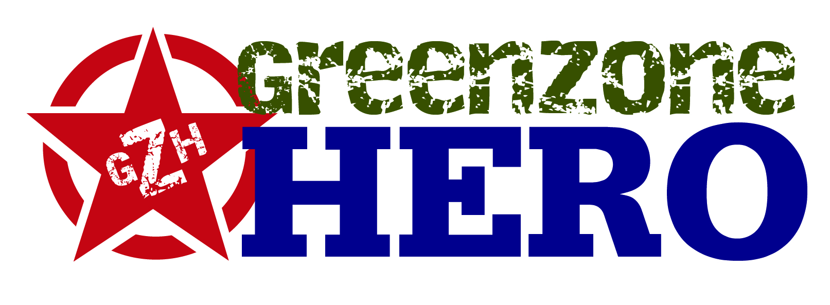 Image result for greenzone hero logo